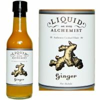 Liquid Alchemist Ginger Syrup 150ml