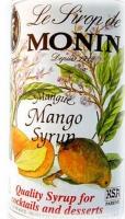 Monin Mango Syrup 1L