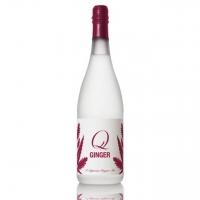 Q Ginger Superior Ginger Ale 750ml
