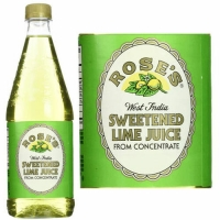 Rose's Lime Juice 1L