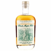 Black Maple Hill Small Batch Oregon Straight Rye Whiskey 750ml