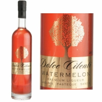 Dolce Cilento Watermeloncello Liqueur 750ml