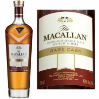 Macallan Rare Cask Batch 3 Highland Single Malt Scotch 750ml