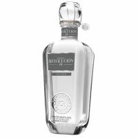 Tequila Revolucion Silver 750ml