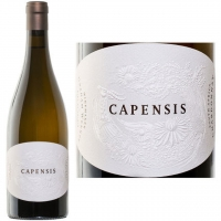 Capensis Westernn Cape Chardonnay 2014 (South Africa) Rated 91WE