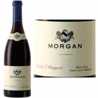Morgan Double L Vineyard Santa Lucia Highlands Pinot Noir 2015