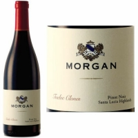 Morgan Twelve Clones Santa Lucia Highlands Pinot Noir 2015