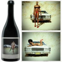 Orin Swift Machete Red Blend 2015