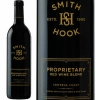 Smith & Hook Central Coast Proprietary Red Blend 2017 Rated 91WE EDITORS CHOICE