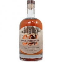 Adirondack Small Batch 601 Bourbon Whiskey 750ml