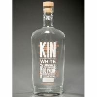 Kin American Made White Whiskey 750ml