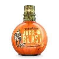 Captain Morgan Jack-O-Blast Rum 750ml