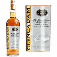 Glencadam Origin 1825 Highland Single Malt Scotch 750ml