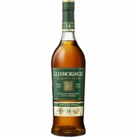 Glenmorangie The Quinta Ruban 12 Year Old Single Malt Scotch 750ml Rated 91WE