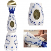 Clase Azul 20th Anniversary Limited Edition Reposado Tequila 750ml