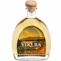 Vikera Reposado Tequila 750ml