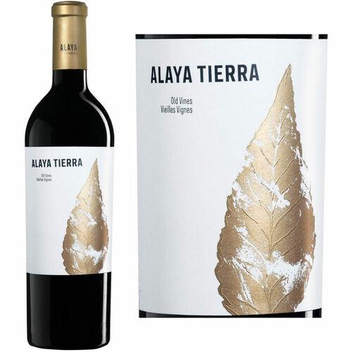 Bodegas Atalaya Alaya Tierra Garnacha Tintorera 2018 (Spain)