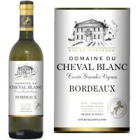 Domaine du Cheval Blanc Bordeaux Blanc 2015