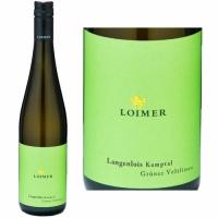 Loimer Gruner Veltliner Kamptal Langenlois 2014 (Austria)