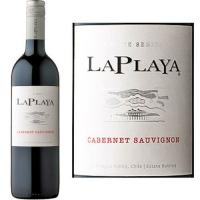 La Playa Estate Series Colchagua Cabernet 2015 (Chile) Rated 91JS
