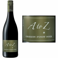 A to Z Wineworks Oregon Pinot Noir 2014