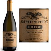 Ammunition Sonoma Chardonnay 2016