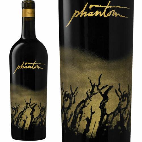 Phantom California Red Blend 2017
