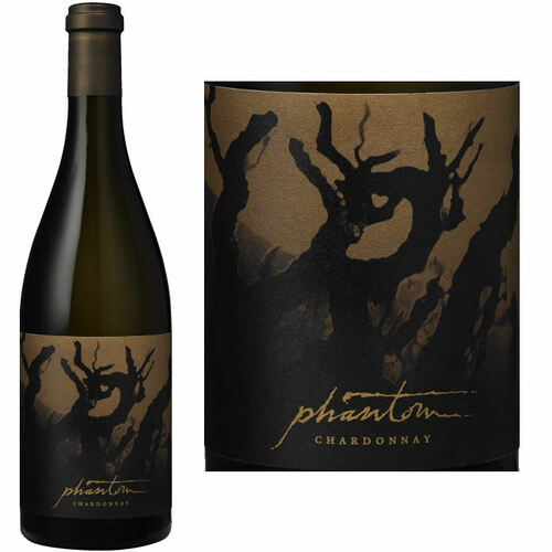 Bogle Phantom Clarksburg Chardonnay 2017 Rated 91WE