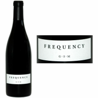 Frequency Santa Barbara GSM 2015 Rated 90-92VM