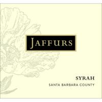 Jaffurs Bien Nacido Vineyard Santa Maria Syrah 2013 Rated 95WA