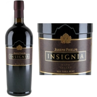 Joseph Phelps Insignia Red Blend 2008 Rated 97WA