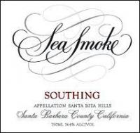Sea Smoke Southing Pinot Noir 2010 Rated 92WS