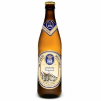 Hofbrau Munchen Hofbrau Original 16.9oz (Germany)