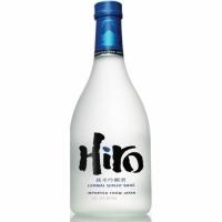 Hiro Junmai Ginjo Sake 300ml
