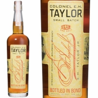 Colonel E.H. Taylor Jr. Small Batch Straight Kentucky Bourbon Whiskey 750ml