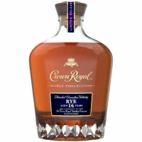 Crown Royal Noble Collection 16 Year Old Rye Canadian Whisky 750ml