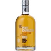 Bruichladdich Port Charlotte Scottish Barley Islay Single Malt Scotch 750ml