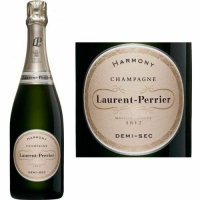 Laurent Perrier Demi-Sec NV Rated 91W&S