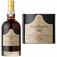 Graham's 30 Year Tawny Old Port