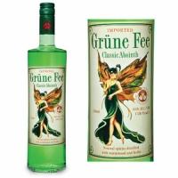 Grune Fee The Green Fairy Absinthe 750ml