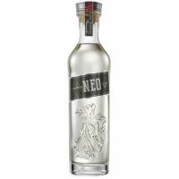 Bacardi Facundo Neo Silver Rum 750ml