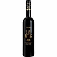 San Matias Gran Reserva Extra Anejo Tequila 750ml