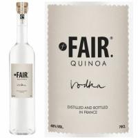 Fair Quinoa Vodka 750ml Etch