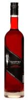 Vampyre Red English Grain Vodka 750ml Etch