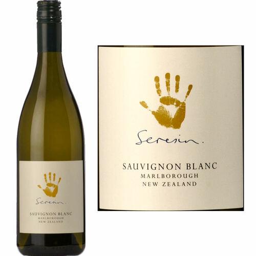 Seresin Marlborough Sauvignon Blanc 2018 (New Zealand)