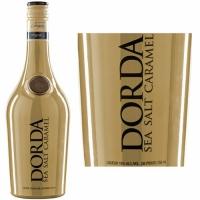 Chopin Dorda Sea Salt Caramel Liqueur 750ml