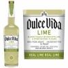 Dulce Vida Lime Tequila 750ml Etch