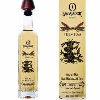 Embajador Premium Reposado Tequila 750ml