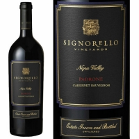 Signorello Estate Padrone Napa Cabernet 2013 Rated 96WA
