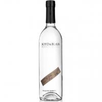 Boyd and Blair Potato Vodka 750ml Etch Rated 5 Stars Spirit Journal